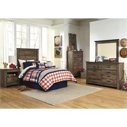 6PC BEDROOM SET B446 Image