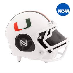 BLUTOOTH SPEAKER MIAMI HURRICANES Image