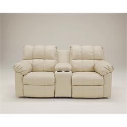 DBL Rec Loveseat w/Console 29002 Image